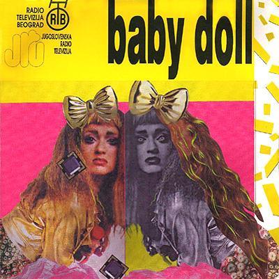 yu91-baby-doll