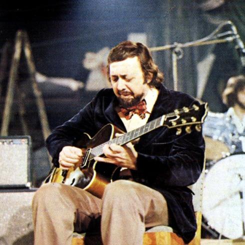 BARNEY KESSEL Beograd 1978
