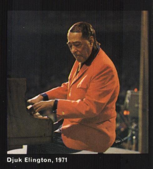 DUKE ELLINGTON Beograd 1971
