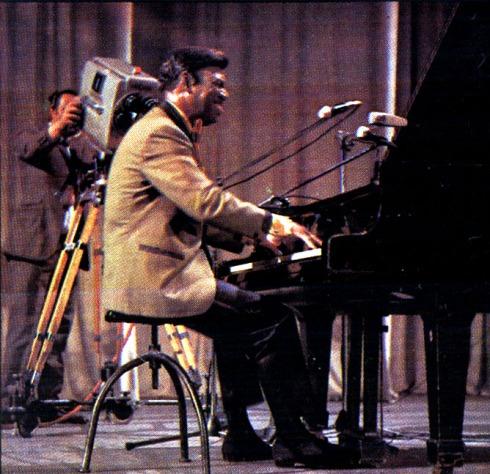 EARL FATHA HINES Beograd 1975