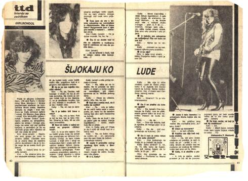 GIRLSCHOOL-Beograd-1983