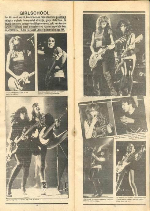 GIRLSCHOOL-Beograd1983-1