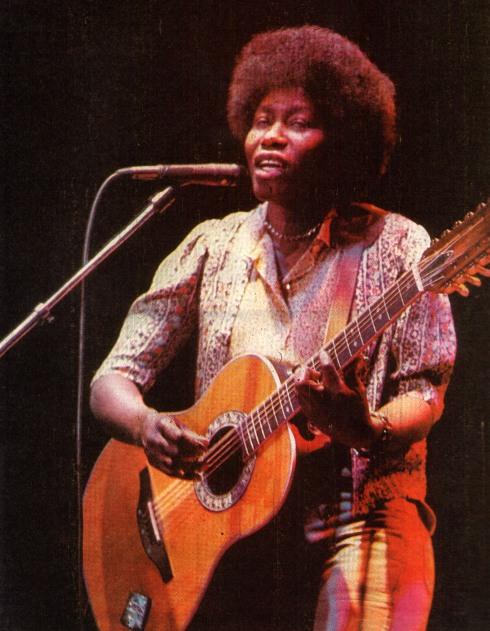 JOAN u Zagrebu 1979