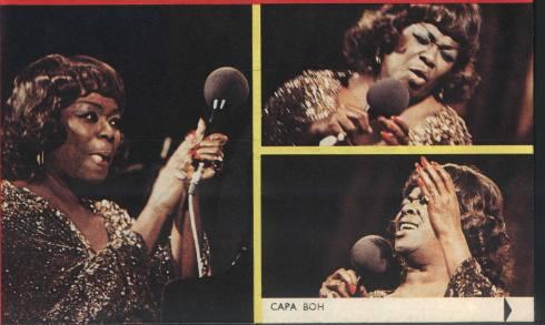 SARAH VAUGHAN Bg 1973 b