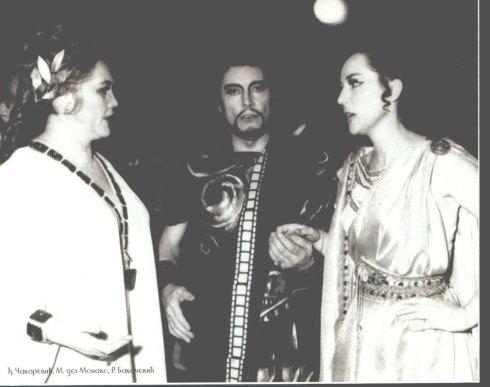 NORMA-MariodelMonaco-Bg1970