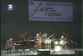 F HUBBARD Beograd 1989 1