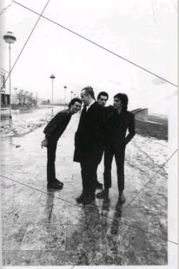 THE RUTS Beograd 1980