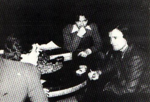 JOHN McLAUGHLIN u Beogradu 1979 2