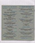 Program DUBROVACKIH LETNJIH IGARA 1968 8