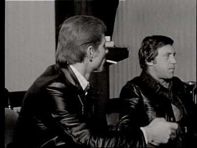 4-Visocki u Zagrebu 1976-konferencija za stampu