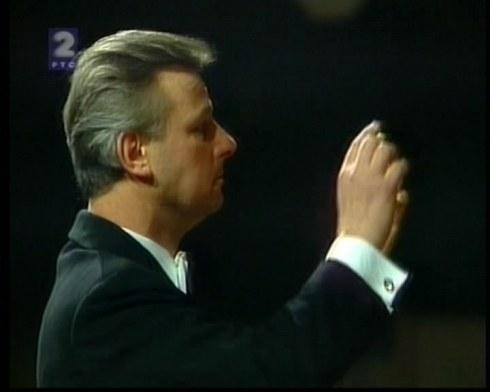 GLINKA choir Beograd 1986 2