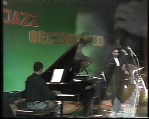 DON PULLEN Skopje 1990 4