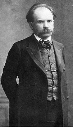 Eugen D'albert 1904