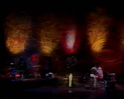 John McLaughlin trio Skopje 1990 1