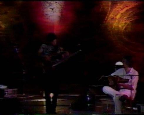 John McLaughlin trio Skopje 1990 2