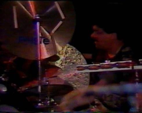 John McLaughlin trio Skopje 1990 3