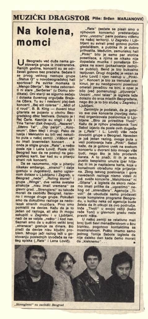 NaKolenaMomci1981
