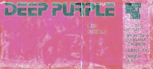 1975.03.17.  Deep Purple  Zagreb  Dom sportova 02