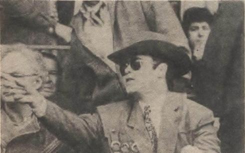 1984.04.17. - Elton John - Sarajevo - Zeleznicar_C.Zvezda