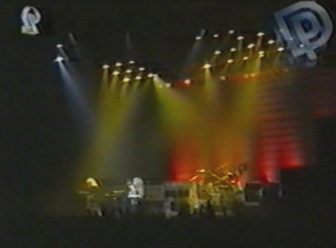 DEEP PURPLE Zagreb 1991