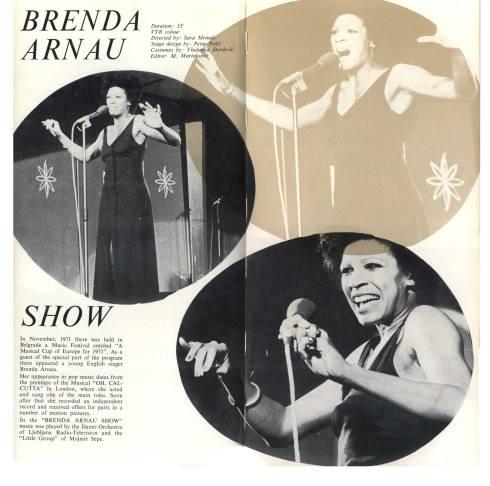 BRENDA-ARNAU-Beograd-1971