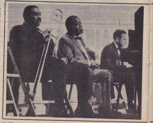LOUIS ARMSTRONG Beograd 1965 2
