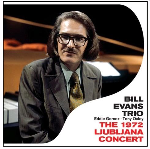 BILL EVANS Ljubljana 1972