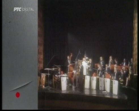 TONY SCOTT Beograd 1984 2