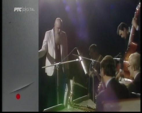 TONY SCOTT Beograd 1984 3