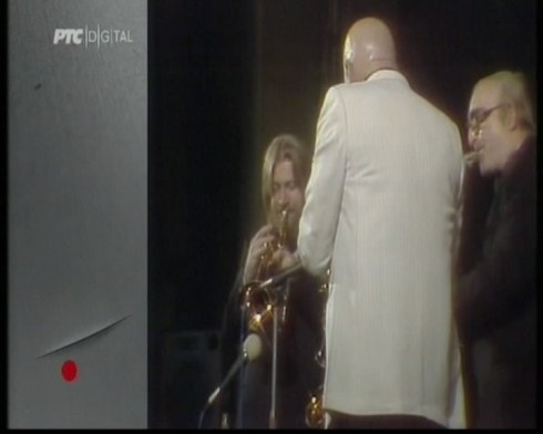 TONY SCOTT Beograd 1984 4