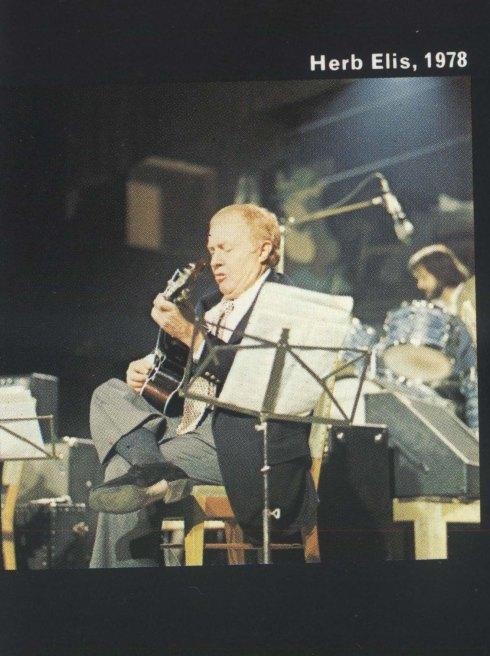 HERB ELLIS Beograd 1978
