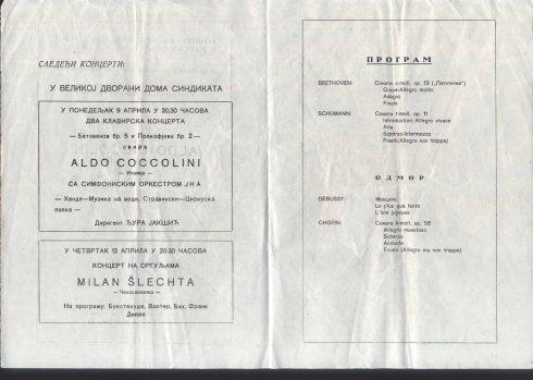ALDO CICCOLINI Bg 1962 b