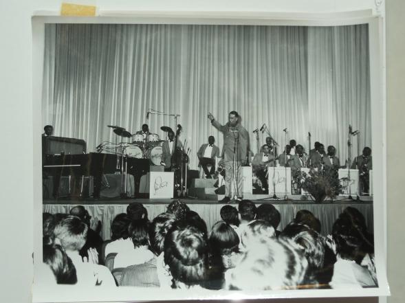 DUKE 02 Beograd 1970