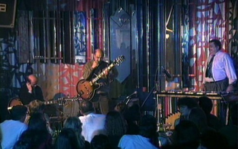 JOE PASS Zagreb 1988 B P club