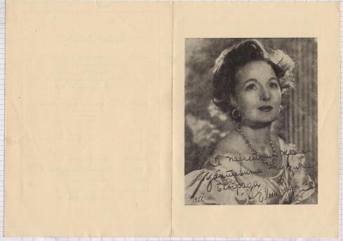 ELLEN JOYCE Beograd 1951 1