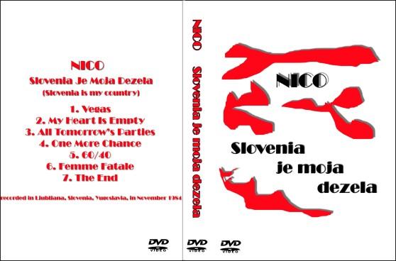 NICO Ljubljana 1984