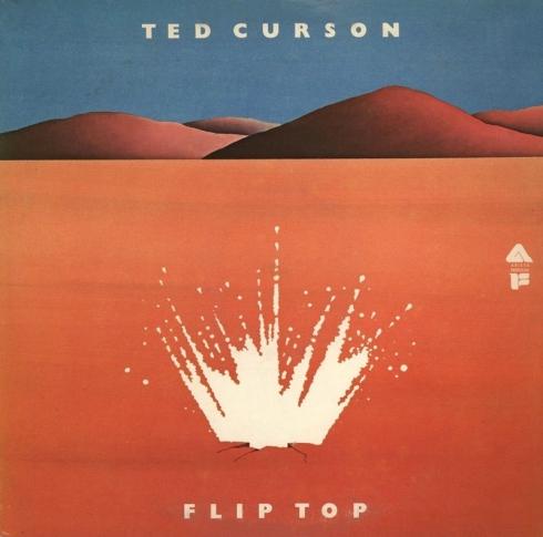 TED CURSON Flip top A